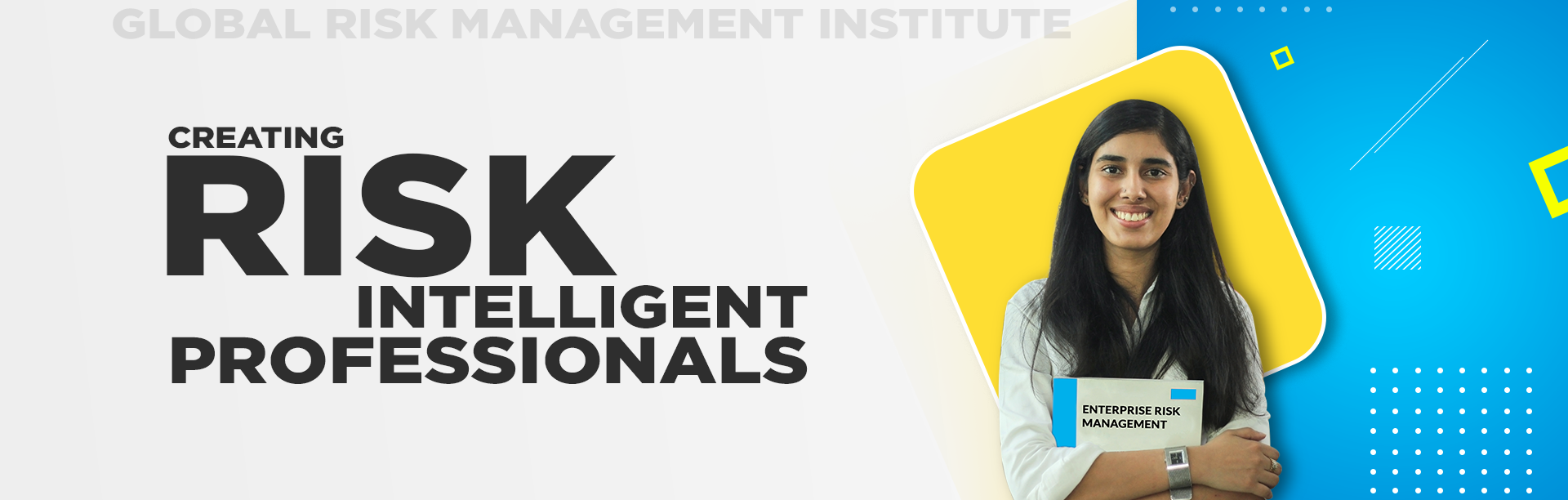 Global Risk Management Institute-Risk Management course in India (PGDRM)