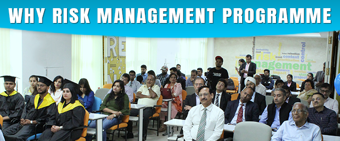 WHY DO A RISK MANAGEMENT PROGRAMME-GRM INSTITUTE