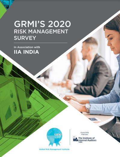 INTERNAL AUDIT SURVEY 2020 BY GRMI